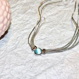 Vintage Park Lane Necklace NWT